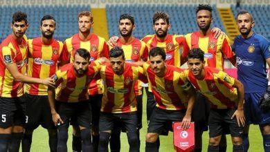 الترجي الرياضي التونسي يتعادل في موريطانيا