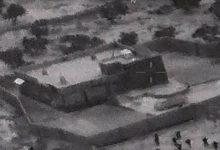 وزارة الدفاع الأمريكية تنشر فيديو عملية تصفية زعيم تنظيم داعش الإرهابي (فيديو)
