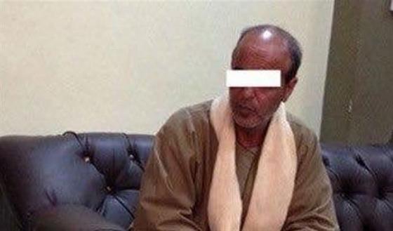 أب مصري إغتصب ابنته القاصر أكثر من مرة لان لباسها قصير ومغري