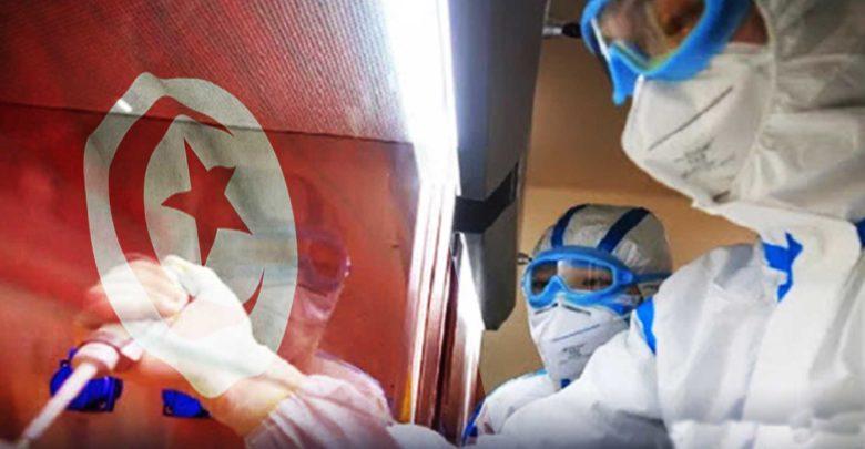 تونس 171 اصابة مؤكدة بالكورونا تفاصيل الحالات الجديدة وتوزيعها حسب الولايات