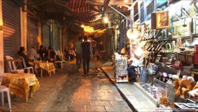المرحلة 2 من الحجر الموجه فتح المطاعم والمساجد واستئناف العمل والدروس