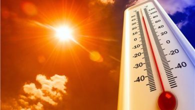 لأول مرة في شهر ماي الحرارة تحطّم الأرقام القياسية
