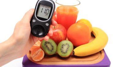 14 نصيحة غذائية لمريض السكر..التفاصيل
