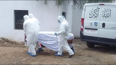 تسجيل حالة وفاة جديدة بفيروس كورونا ..التفاصيل