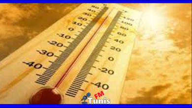 مصدر من الرصد الجوي تقلبات مناخية غير مسبوقة بعد ارتفاع درجات الحرارة