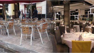 هذه شروط حفظ الصحة داخل المطاعم والمقاهي للوقاية من كورونا