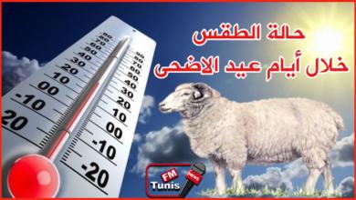 الرصد الجوي هكذا سيكون الطقس خلال أيام العيد