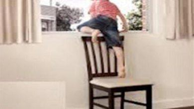 بني خلاد طفل الـ5 أعوام بين الحياة والموت اثر سقوطه من سطح