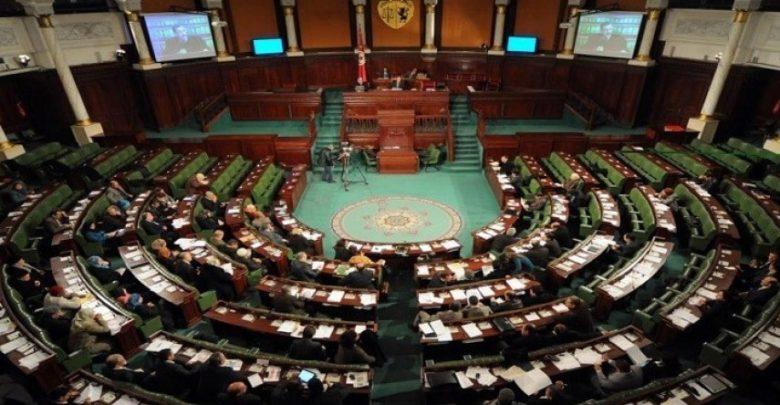 عاجل البرلمان يصادق على مقترح قانون إنتداب من طالت بطالتهم 10 سنوات فأكثر