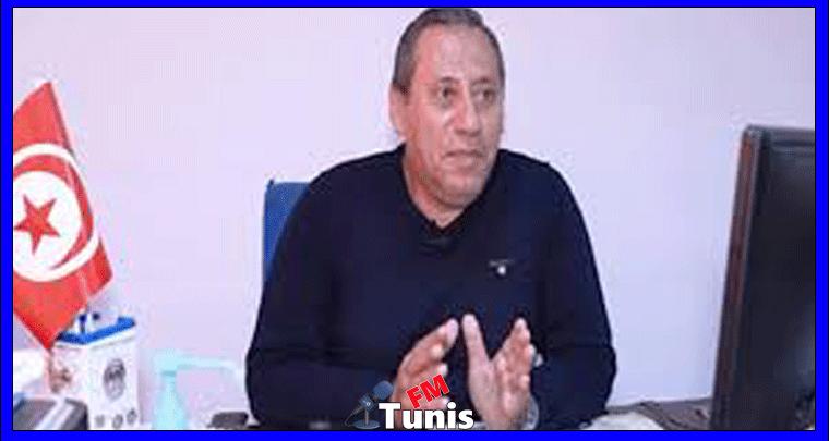 أنباء عن إقالة نصاف بن عليّة سمير عبد المومن يوضّح