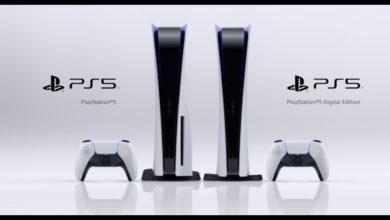 شركة سوني تنطلق قريبا في تسويق جهاز PLAYSTATION 5 بسعر يناهز 400 دولار