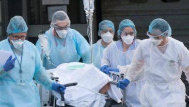 وزارة الصحّة تعلن اِرتفاع وفيّات كورونا في البلاد