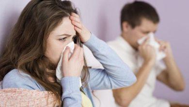 الدكتور نزار العذاري نزلة البرد الموسمية لم تعد موجود وكل الأعراض مرتبطة بكورونا