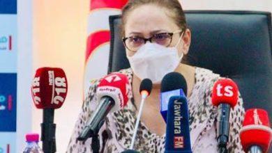بن علية الوضع الوبائي في تونس خطير جدّا