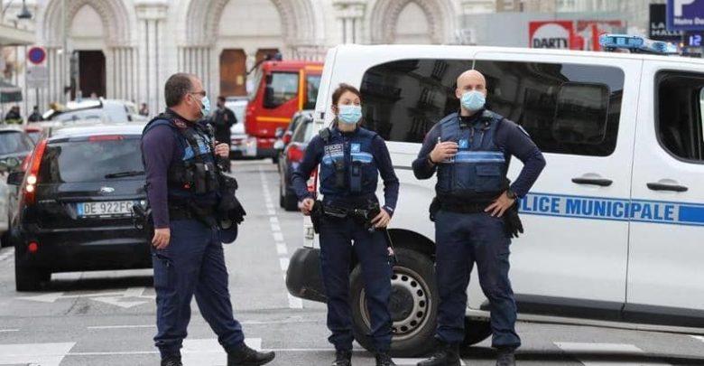 فرنسا إمكانية ترحيل 4000 مشتبه بهم بسبب عملية نيس الإرهابية