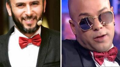 وليد النهدي أعلن إنتهاء الحرب مع لطفي العبدلي.. وأطلب الإعتذار عمّا حصل !