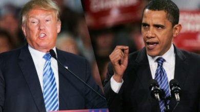 أوباما يمكن إرسال قوة خاصة لإخراج ترامب من البيت الأبيض في حال رفضه المغادرة
