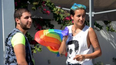 إيطاليا تقرر عدم طرد أي مهاجر غير شرعي مثلي جنسي من البلاد