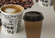 احذروا شرب الشاي أو القهوة في أكواب ورقية