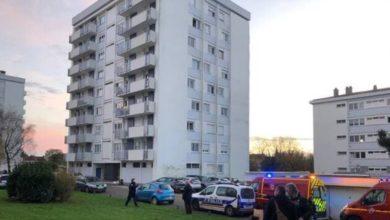 فرنسا مقتل شخصين وإصابة ثالث بجروح خطيرة بعد تعرضهم لهجوم