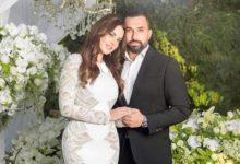 فيديو مقتطفات من حفل زفاف درّة زروق وهاني سعد