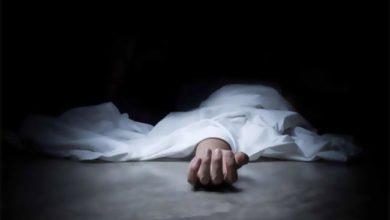 وادي اللّيل العثور على جثّة شابّ تمّ تجريده من جزء من ثيابه