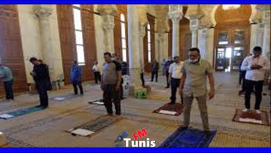 اللجنة العلمية المساجد لم تتسبب في حلقات عدوى وهي الأكثر تطبيقا للبروتوكول الصحي