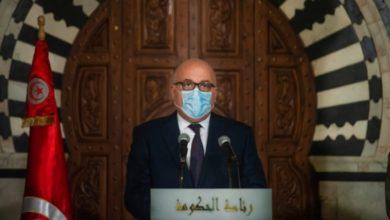 امكانية اعلان حجر صحي شامل ندوة صحفية مساء اليوم
