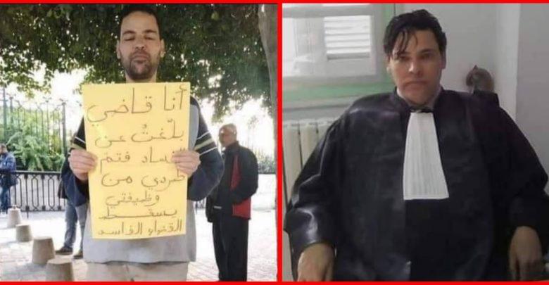 انتحار القاضي السجين بن عمار .. الهيئة العامة للسجون توضّح