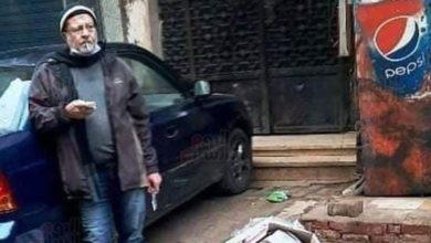 قتل زوجته ووقف يدخن سيجارة أمام جثتها بانتظار الشرطة جريمة تهز الشارع المصري