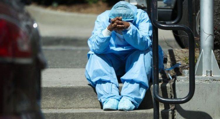 مديرو الصحة بسوسة والمنستير والمهدية والقيروان يستغيثون هناك انتشار سريع للعدوى بكورونا والوضع خطير جدا