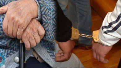 العاصمة 3 شبان يغتصبون إمرأة مسنة داخل معهد باب الخضراء