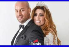 انفصال الفنانة إيمان الشريف عن زوجها المصري