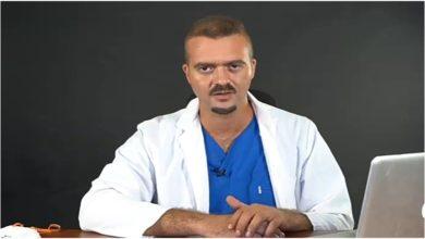 د.زكرياء بوقيرة هناك 719 إصابة بالسلالة التونسيّة لفيروس كورونا