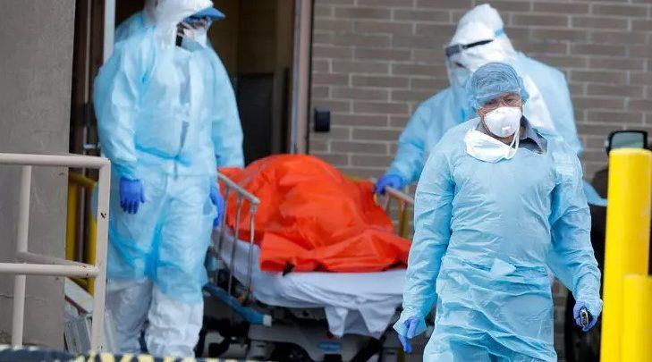 رفيق بوجدارية الوضع خطير جدا نحن على أبواب كارثة صحية