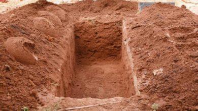 القيروان للإنتقام يفتح قبر والد جاره المتوفي منذ 20 سنة ويعبث برفات الجثة