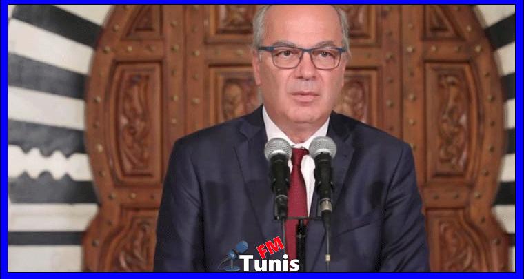 الهاشمي الوزير سلالة وحيدة لكورونا مهيمنة في تونس