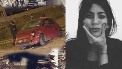 بالفيديو تفاصيل حادثة الشابة أروى الطرودي