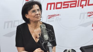 الدكتورة جليلة بن خليل : التخوفات من دخول سلالة جديدة الي تونس.