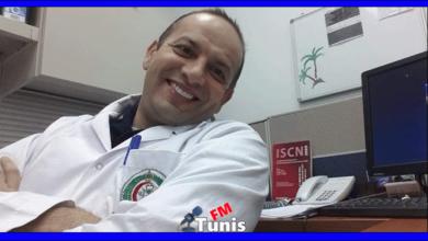 رغم صعوبة الازمة الصحية الدكتور حاتم الغزال يزف بشرى سارة