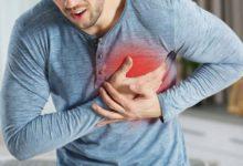 انتبه علامة في الفم تدل على قرب إصابتك بـ أزمة قلبية