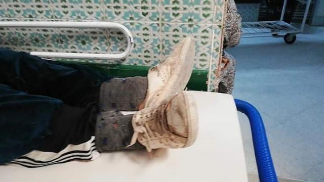 منوبة وفاة عاملة فلاحة بعد أن علقت قطعة خبز في حلقها أثناء تناولها مع علبة ياغرت