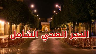 فرض الحجر الصحي الشامل فترة عيد الأضحى.. مصدر رسمي يوضّح