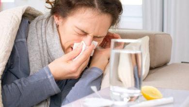 كيف تفرق بين أعراض فيروس كورونا وعدوى الأنفولونزا الآسيوية.. اعرف الفرق!