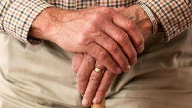 وفاة مسن بعد انتظار لساعات تحت أشعة الشمس لاستلام جراية التقاعد